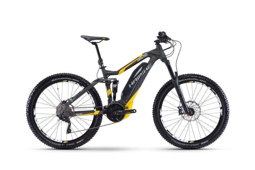 Haibike sDURO allmtn 6.0 Vélo électrique