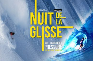 Nuit de la Glisse 2017 : DON'T CRACK UNDER PRESSURE SEASON 3