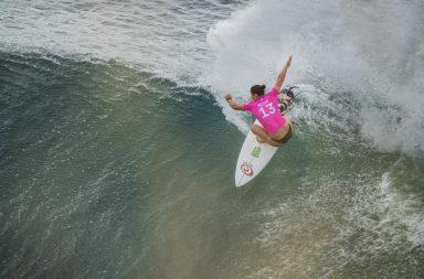 tyler wright championne du monde de surf 2017