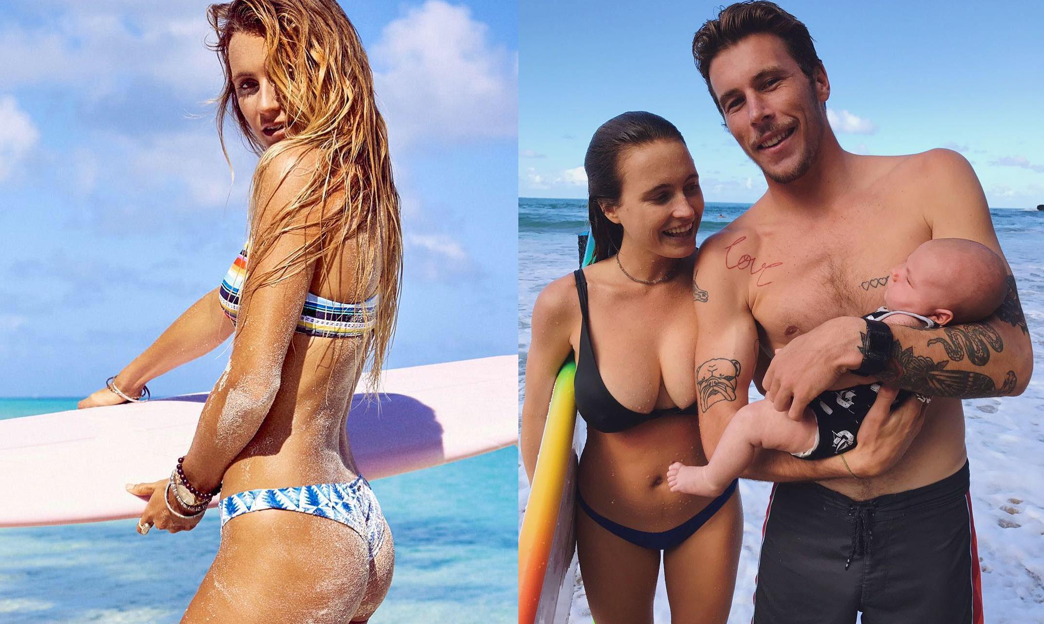 Pictures Alana Blanchard nude (59 photo), Sexy, Bikini, Selfie, swimsuit 2019