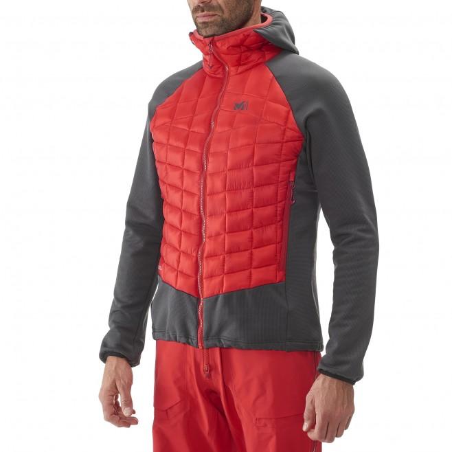 marque de vêtement de ski millet