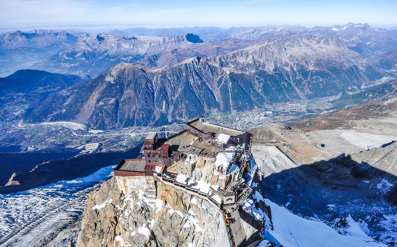Trip : Restaurant à Chamonix, découvrez les bons plans