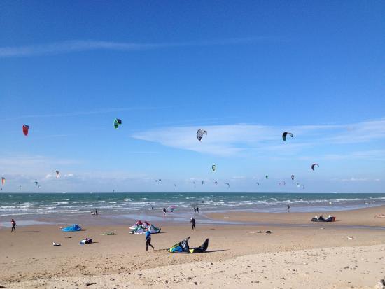 wissant-beach