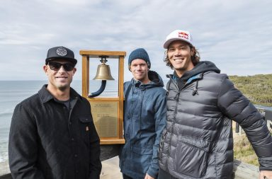 Rip curl Pro Bells Beach 2018 en live sur Ride And Slide