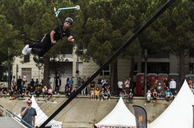 Suivez le FISE World Montpellier en live sur Ride And Slide