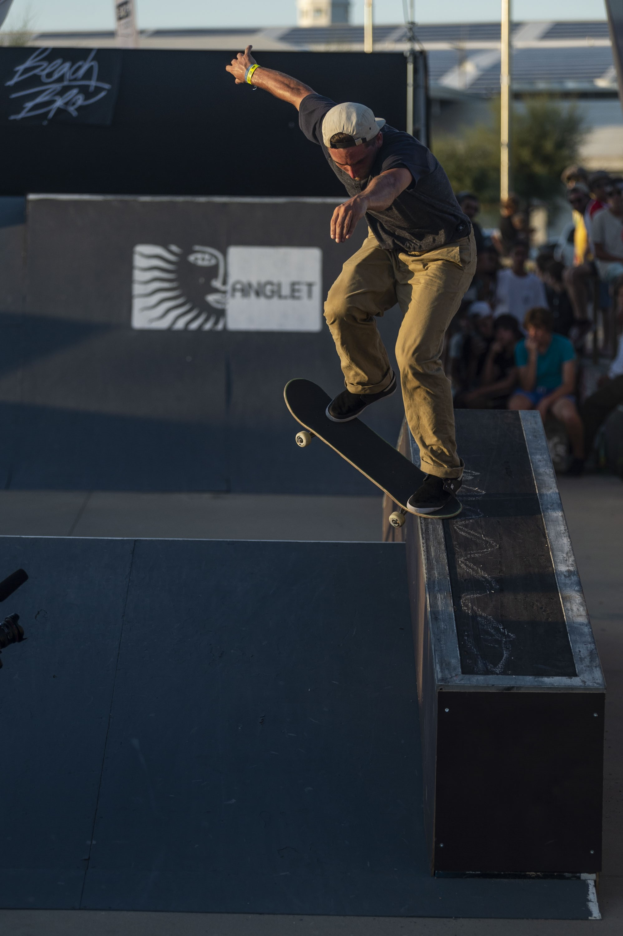 FISE Experience Anglet 2018