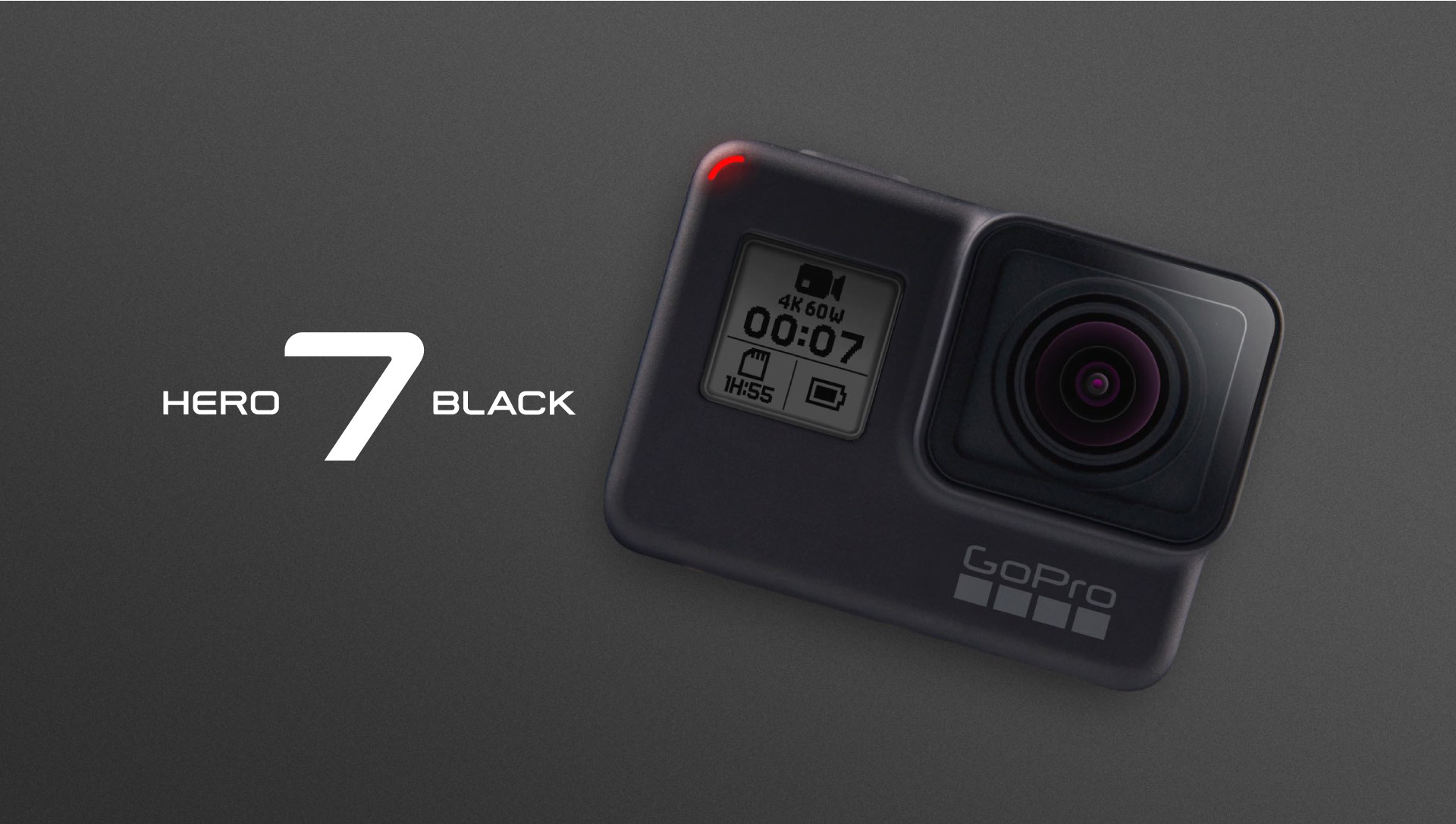GoPro Hero 7 : le test complet