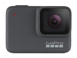 test complet gopro hero 7 silver