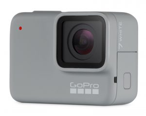 test complet gopro hero 7 white