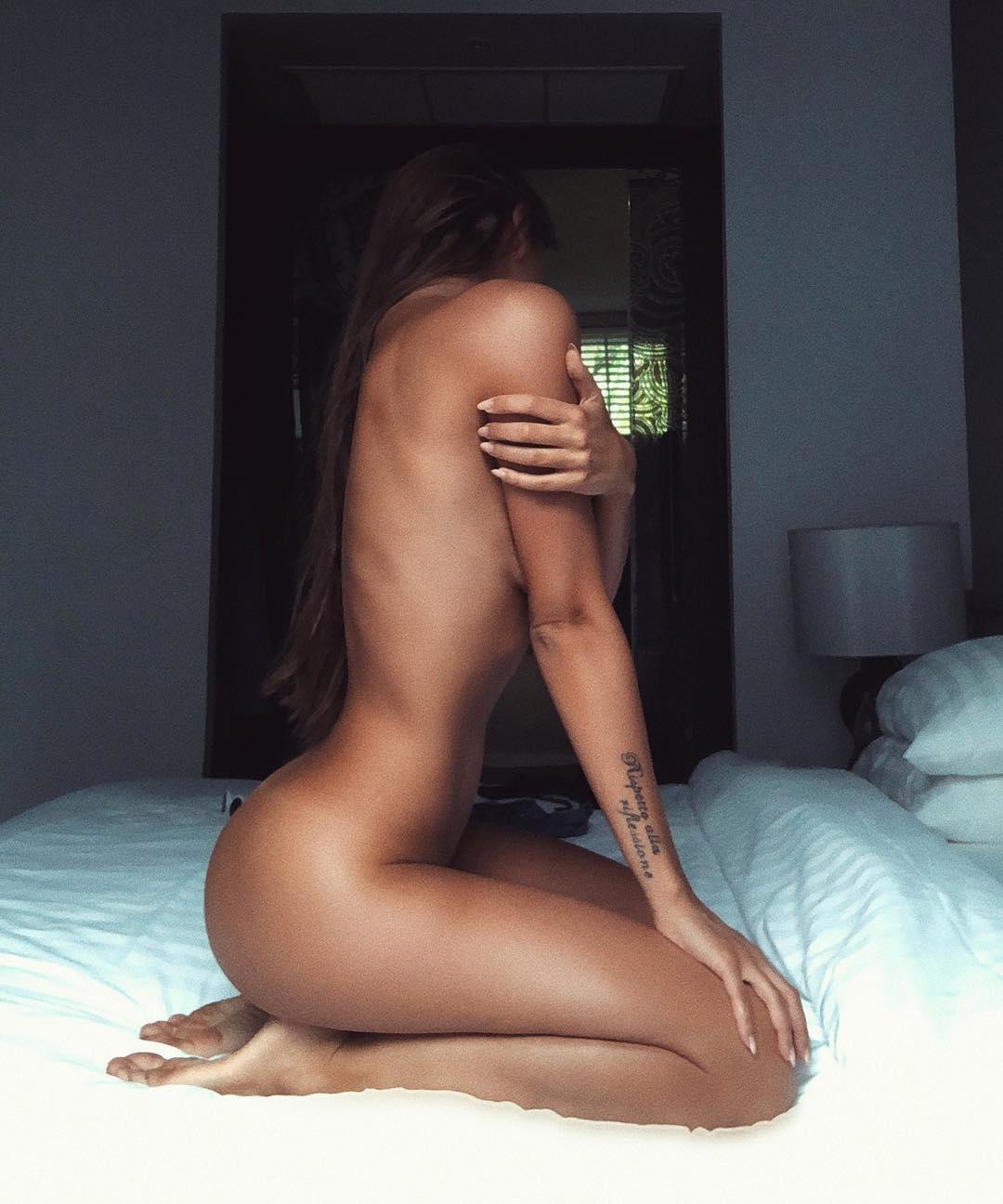 viki odintcova nude sport string thong bikini porn ass sexy naked
