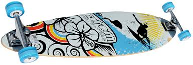 meilleurs longboards débutants atom 41 drop through
