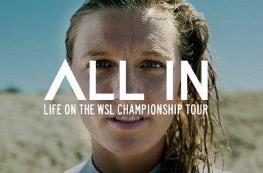 All In: Life of the WSL Championship Tour