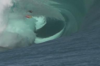 FailArmy Big Waves fail chutes dans les vagues