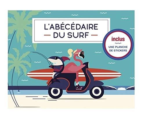 top 10 des livres de surf - L'Abecedaire du Surf