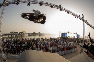 fise 2019 Battle of champions Al-Ahsa Oasis en live