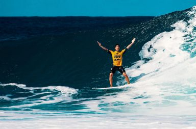 la saison 2019 de la world surf league championnat du monde de surf