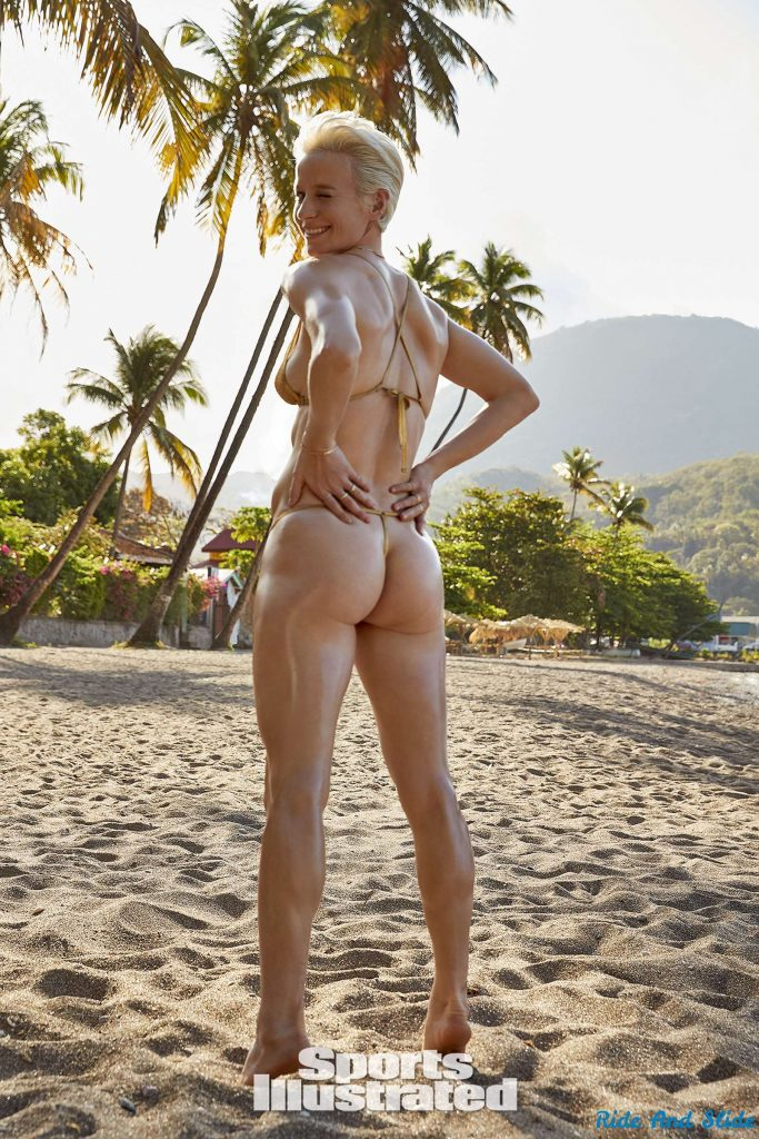 sports illustrated swimsuit 2019 thong string bikini sexy ass nude nue