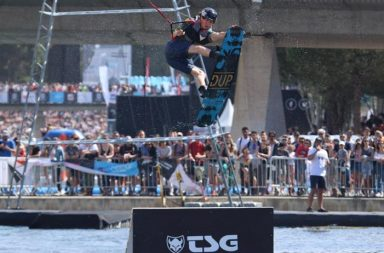 FISE Montpellier 2019 en live sur ride and slide