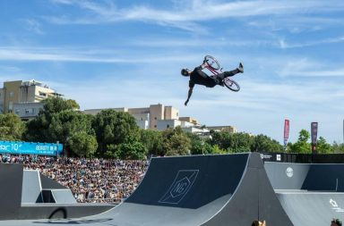 Programme FISE Montpellier 2019