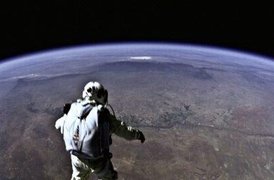 Quand Felix Baumgartner sautait depuis la stratosphère