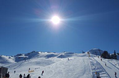 Skier en Nouvelle-Zélande : les plus belles stations du pays