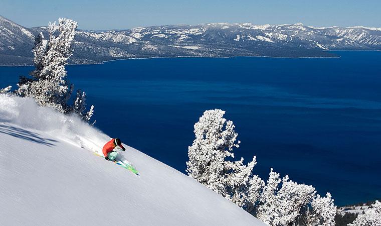 Vacances au ski : explorer les pistes de snowboard à l'étranger