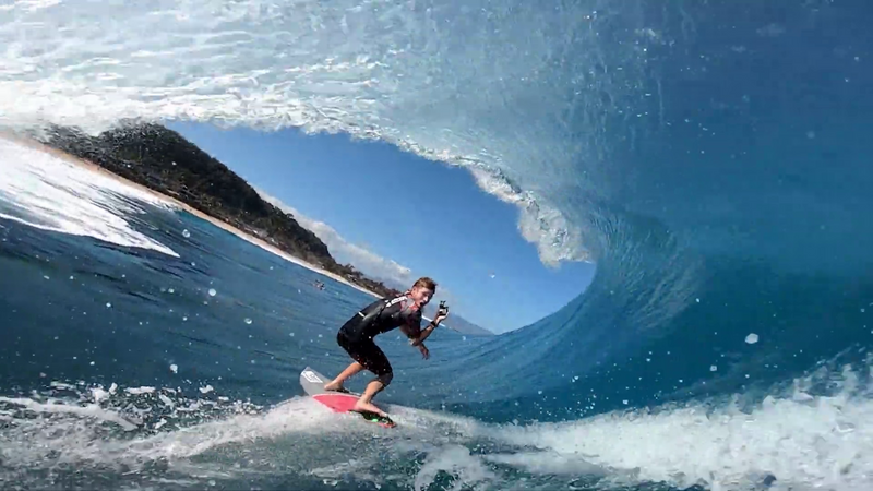Top 10 du surf en GoPro Nathan Florence Ezra Sitt