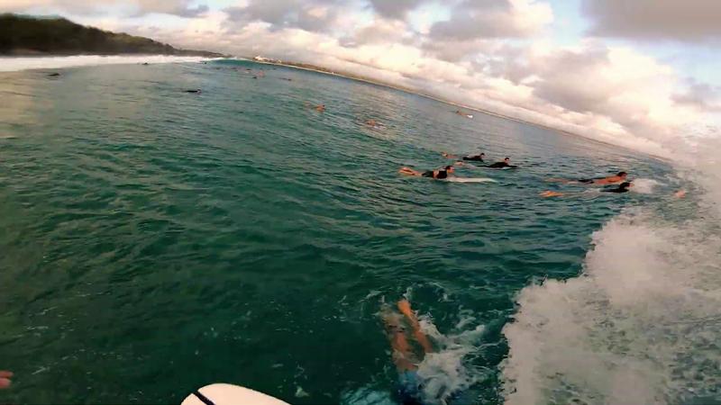 Top 10 du surf en GoPro Keahi de aboitiz