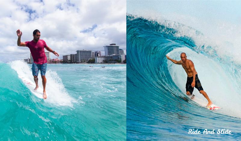 Surf : Que choisir entre Longboard et Shortboard ?