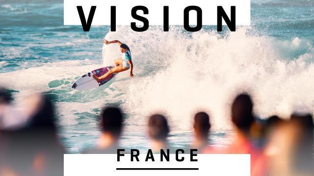 Suivez les Quiksilver et Roxy Pro France en live sur Ride And Slide