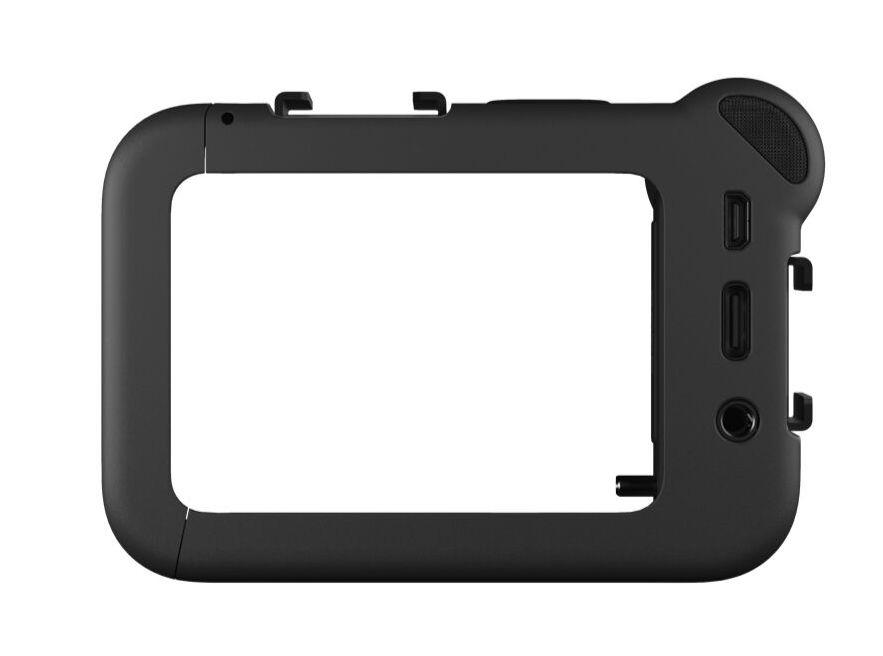 GoPro HERO 8 : le test complet module media