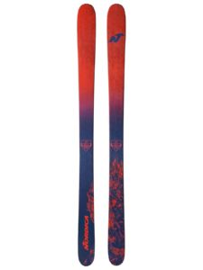 top 5 skis all-mountain Nordica Enfoncer 100