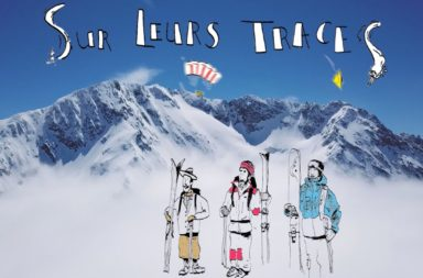 Sur leurs traces film ski en streaming
