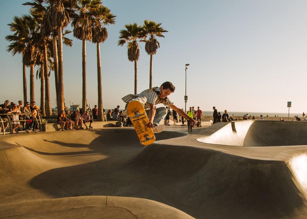 Top 5 des conseils pour débuter le skateboard