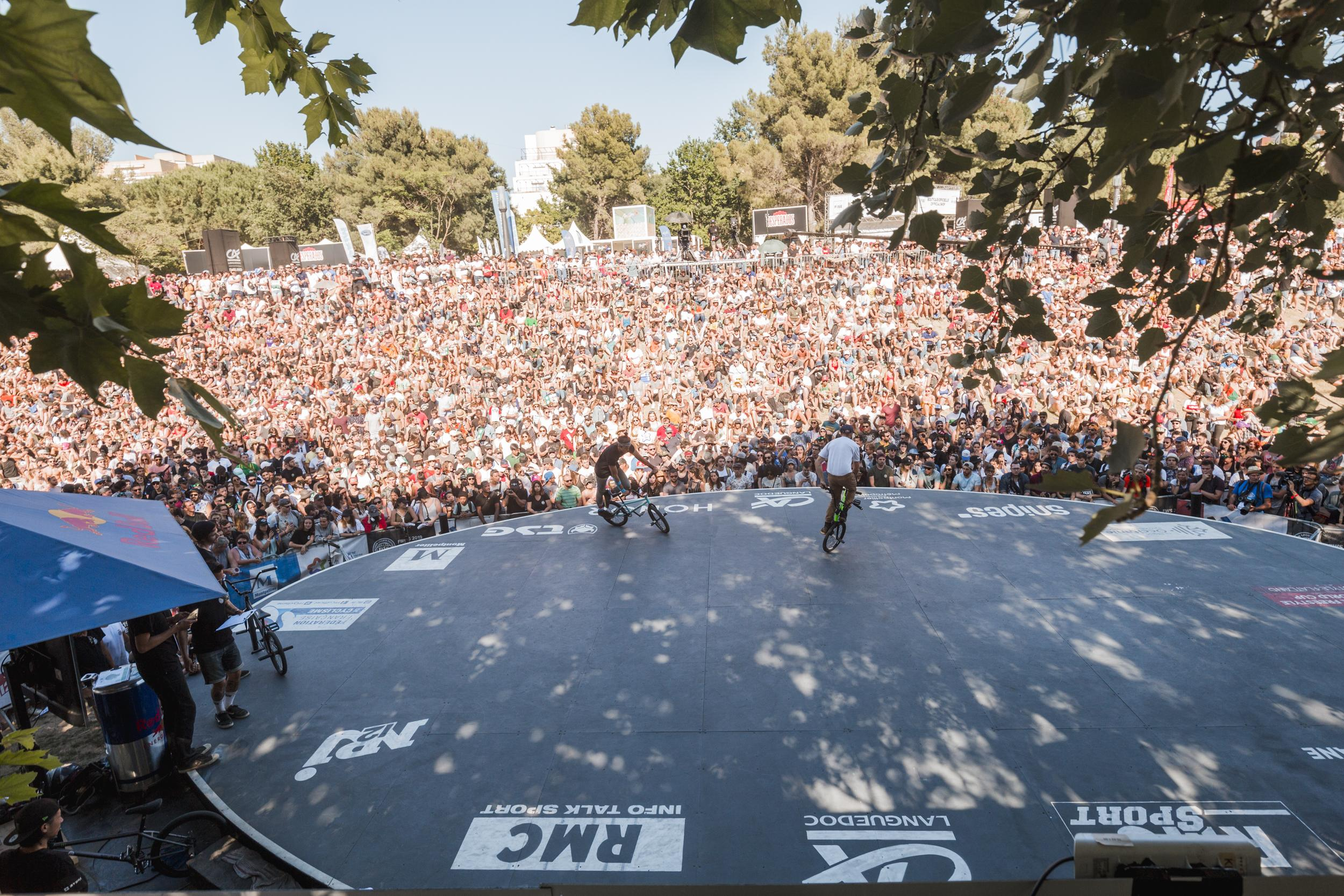 FISE World Series 2020 : les dates !