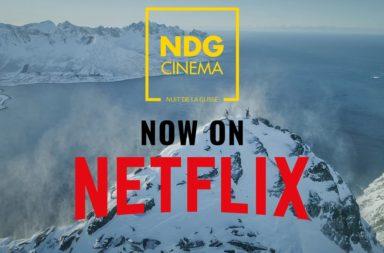 la nuit de la glisse en streaming sur Netflix