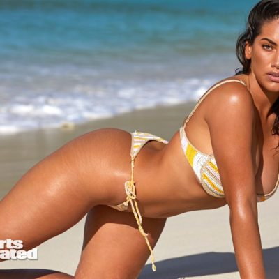 lorena duran si swimsuit-2020 string thong bikini ass nude hot topless