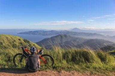 Partir en vacances avec son vélo, une bonne idée