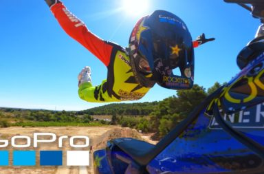 GoPro HERO9: Motocross Freestyle avec David Rinaldo