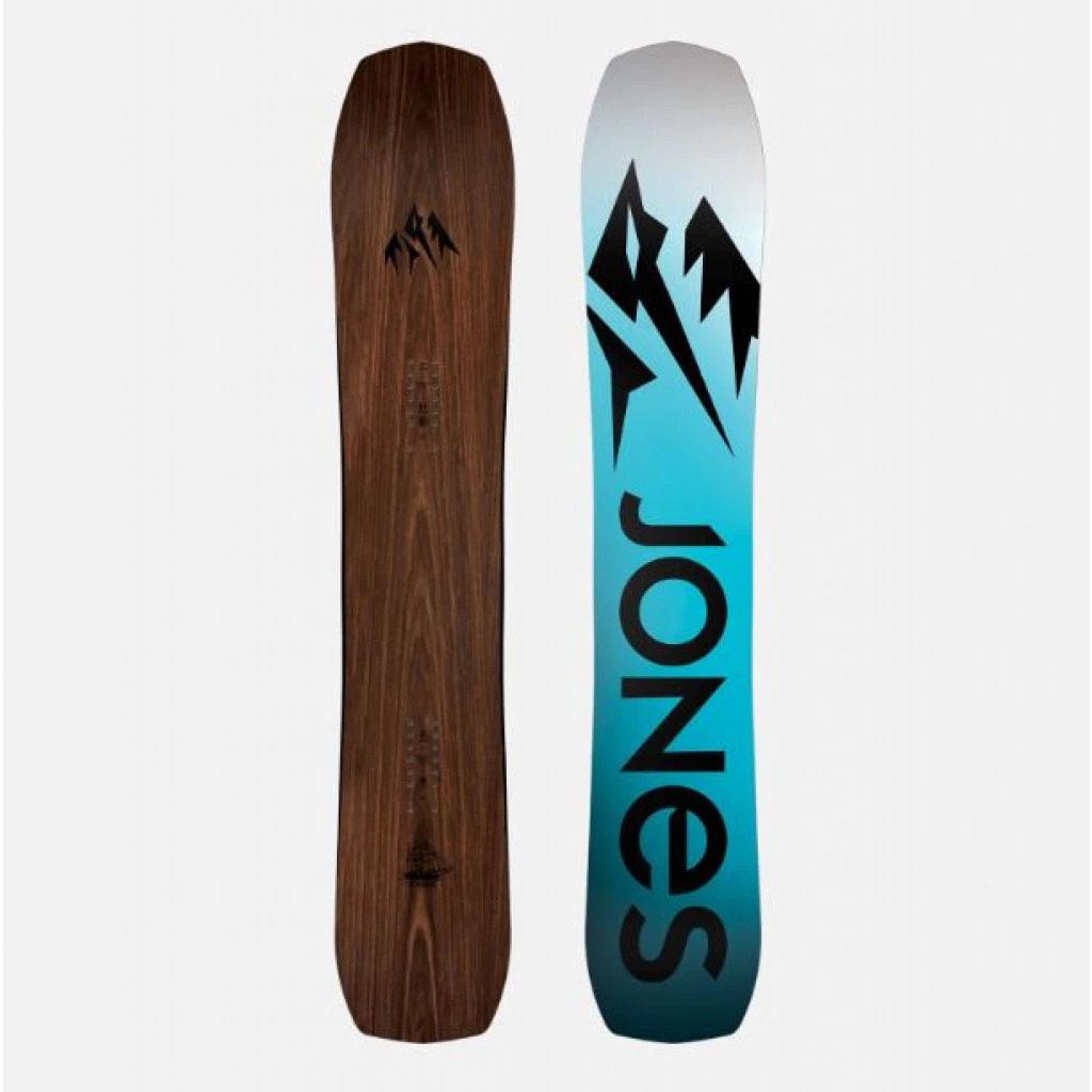 Quels sont les différents types de snowboard ?