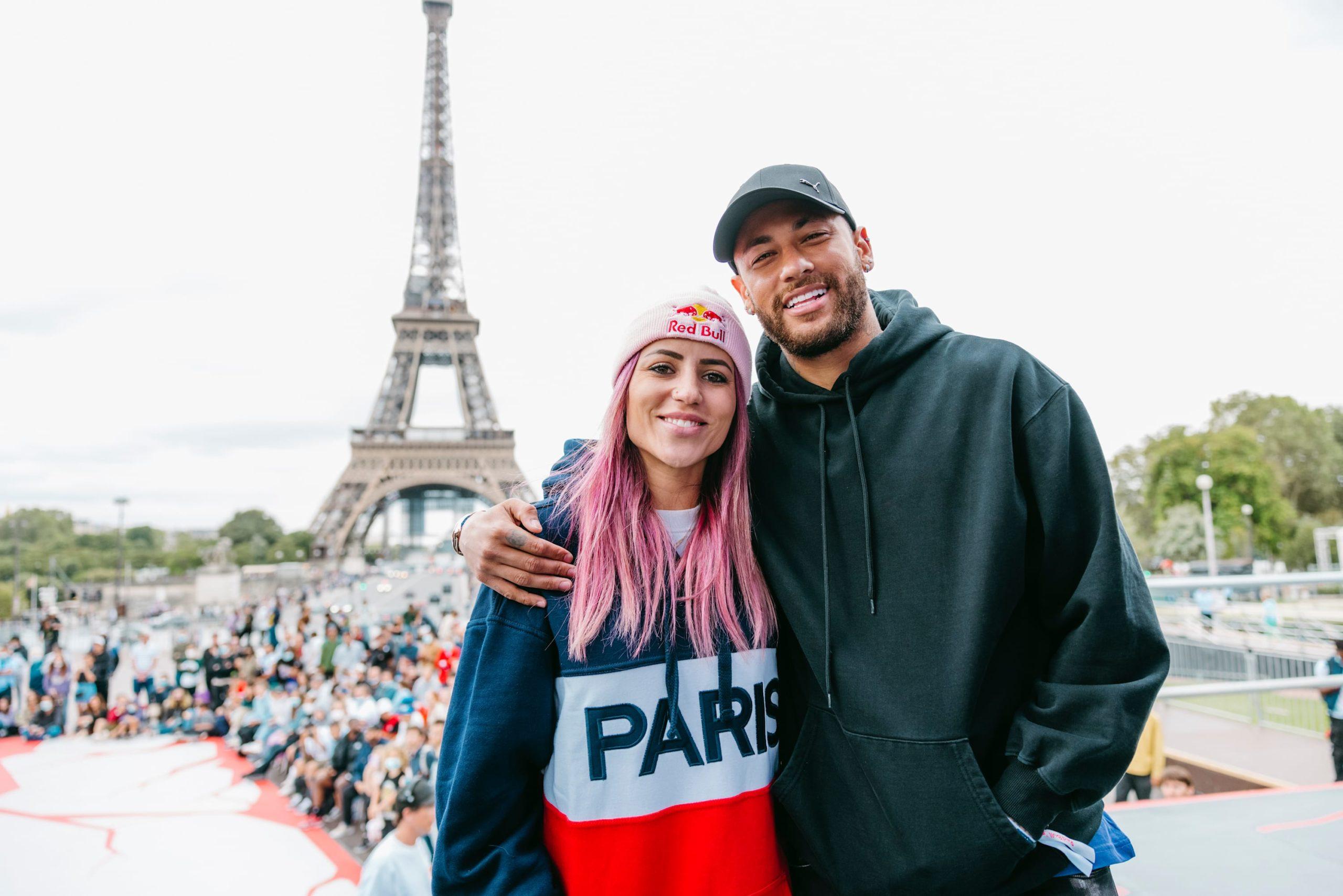 Red Bull Paris Conquest 2021