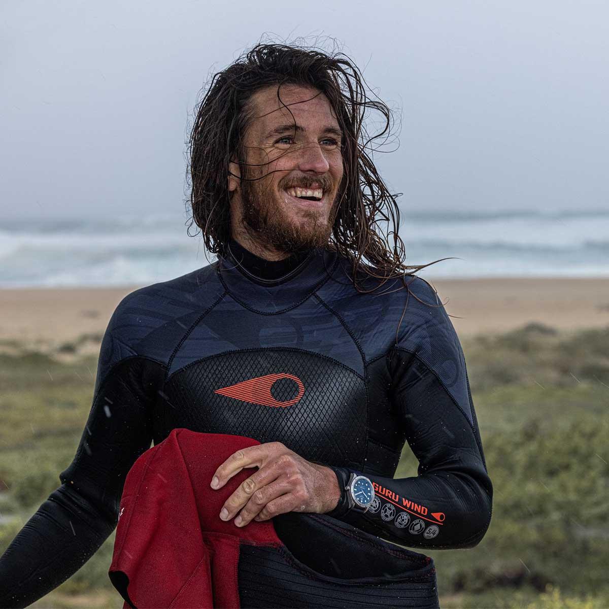 montre concordia nazaré thomas traversa windsurf